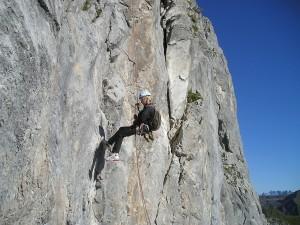 Kletterschuh Test und Vergleich