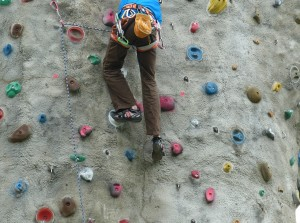 Kletterschuhe Test